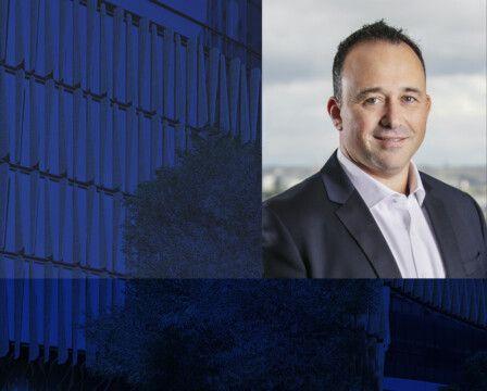 Tony Moleta appointed Managing Director in Victoria